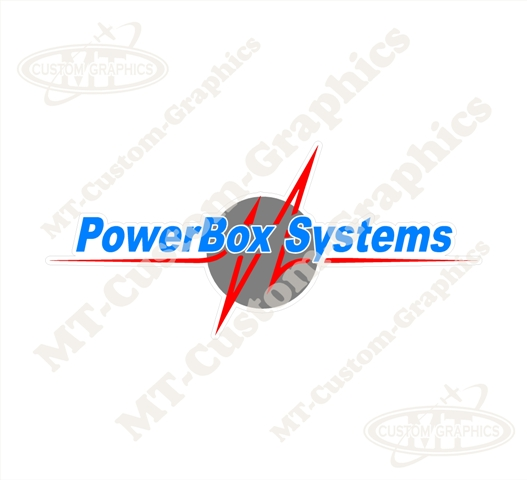 Powerbox systems Logo